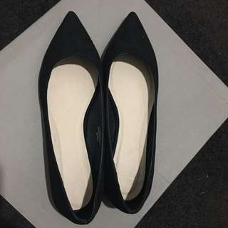Flat Shoes from ASOS