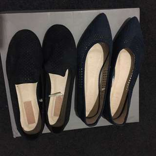 Flat Shoes from Cotton On