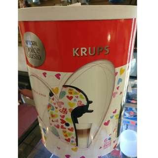 KRUPS Nescafé Coffee Maker