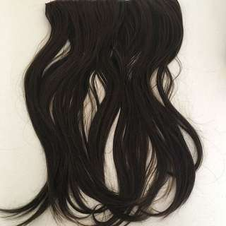 Lady Jayne Clip In Hair Extensions