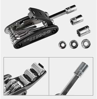 Multi Function Handy Repair Tool Kit