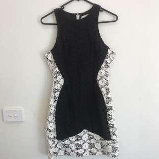 Shakuhachi Dress Brand New