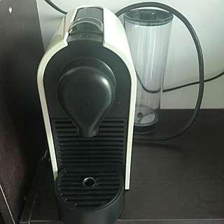 Nespresso膠囊咖啡機(U系列)