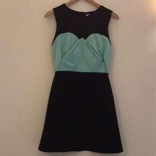 Karla Spektic Mini Dress