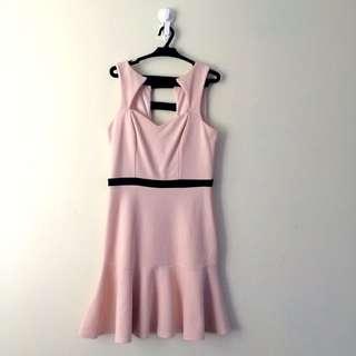 DOROTHY PERKINS Dress (Scarlet B)
