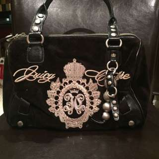 Juicy Couture Purse In Great Condition Originally Bought For 300$