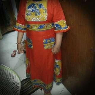 Baju Thailand Jumbo