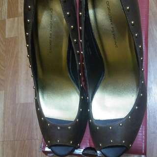 Repriced Dorothy Perkins High Heels Size 9-10