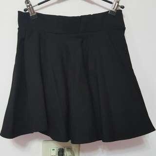 🚚 黑色褲裙 #女裝九九出清