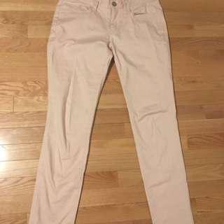 Gap Pastel Pink Pants
