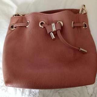 Forever New Dena Mini Duffle Bag