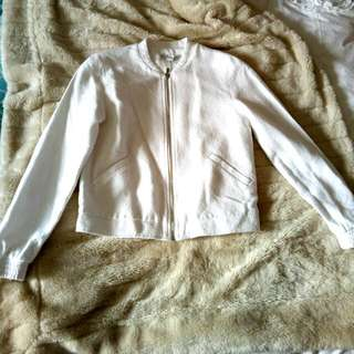 Forever New Jenny Bomber Jacket