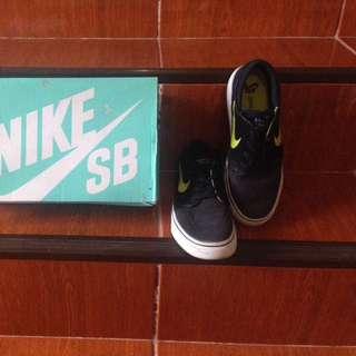 Original Nike Stefan Janoski