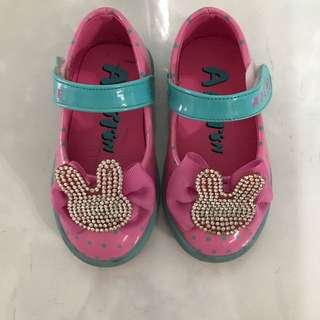 Sepatu Anak Fashion