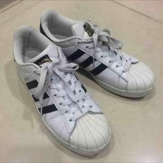 Adidas金標鞋