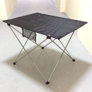 Spgr. Camping Foldable Table. Lightweight 1kg