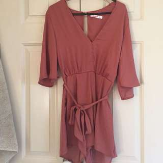 Supre Playsuit