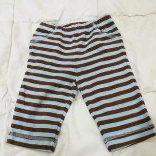 Babies Cotton Pants (Price Reduced)