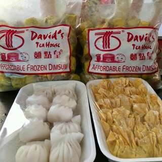 David's Tea House Products