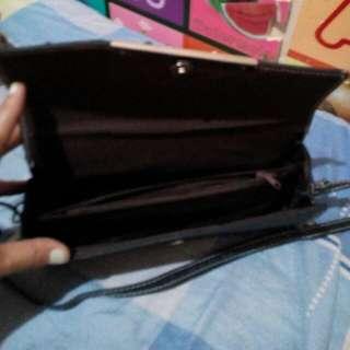 Kikay pouch like sling bag