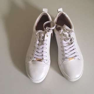 Topshop Original White Sneakers