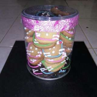 Cookies N Brownies Kering