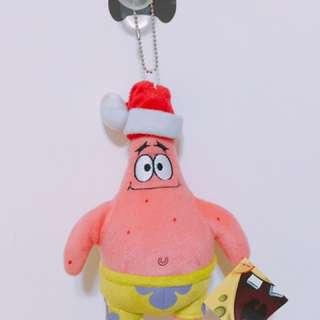 聖誕帽派大星