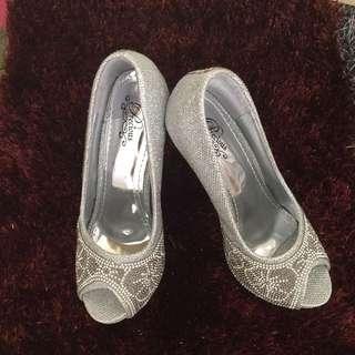 Precious Party Shoe 👠