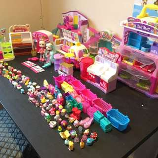 Shopkins Assorted