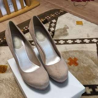 Japan original shoes R&E size 6