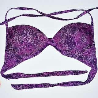 REPRICED:On-Hand Swimwear Top | Bikini Top