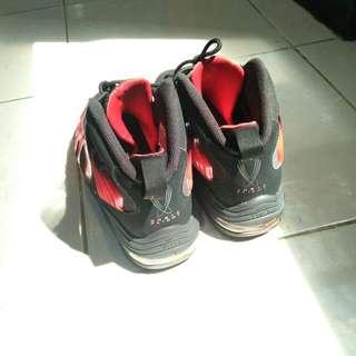 Sepatu Nike Jordan Gp20 Sonic Flight