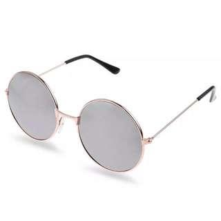FREE SHIPPING - Mirror Sunglasses Round