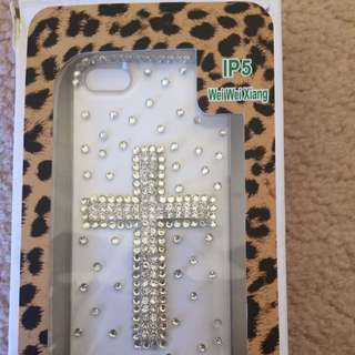 Diamontes IPhone 5/5s/SE Case