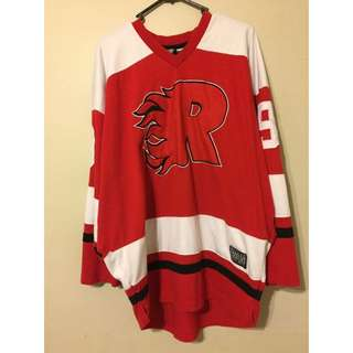 Rocksmith Hockey Jersey