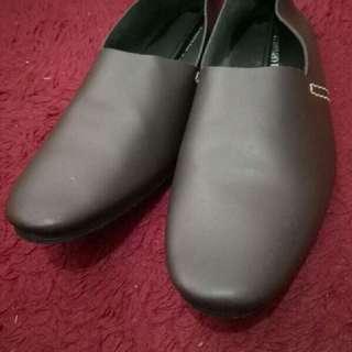 Edward Forrer Floating Boat Shoes.