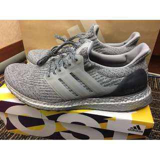 Adidas Ultra Boost Caged