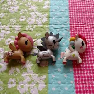 Tokidoki Unicorno Series 1(Retired)