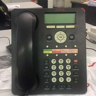 Avaya 1608 IP-Phone