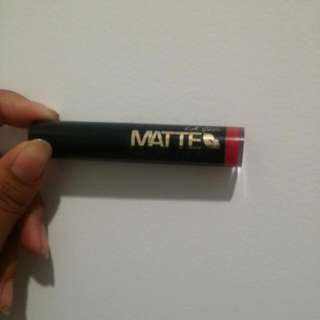 L.A Girl Matte Lipstick