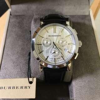 Burberry 手錶