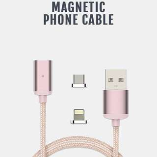 Original Magnetic Phone Cable