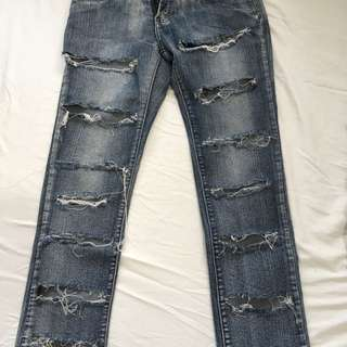 Small Jeans