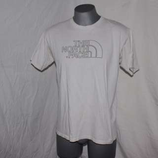 White The North Face T