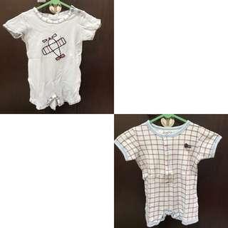Baju Bayi 3-6 Mo