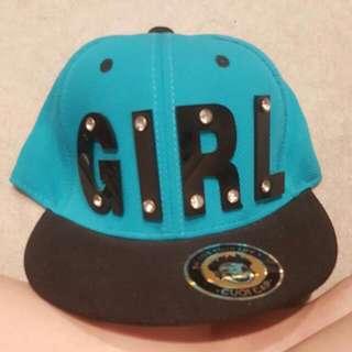 Boy/Girl Basketball Cap