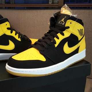 Nike Air Jordan 1 MID New Love Atmos Exclusive