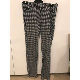 Size 10 Dotti Work pants
