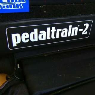 Pedaltrain PT-2 Pedal