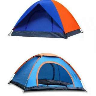 Camping Tent For 6 Persons